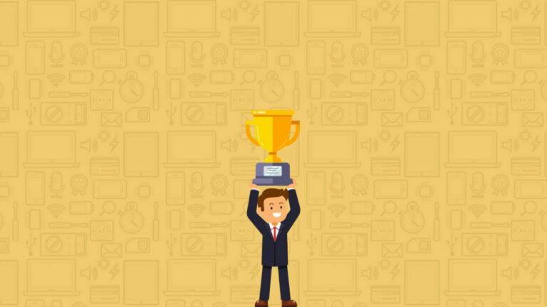 PYX4 : Article sur la conduite du changement et les 5 forces d'entreprise