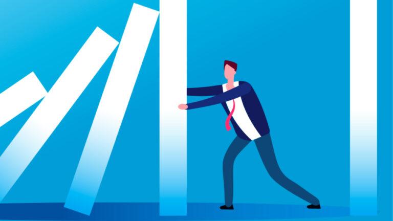 PYX4 : Article sur La résilience d'entreprise, l'affaire de tous