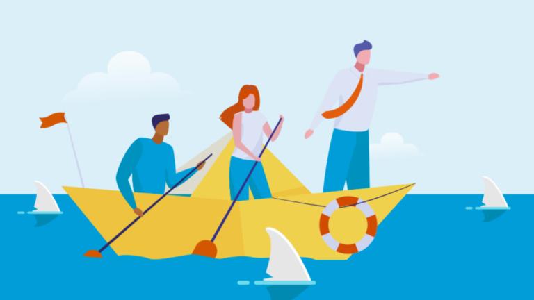 PYX4 : Article sur la résilience organisationnelle comme concept clé pour sortir de la crise