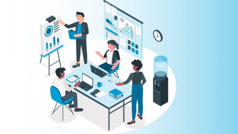 PYX4 : webinaire sur Comment adapter nos méthodes de travail dans une organisation mouvante ?