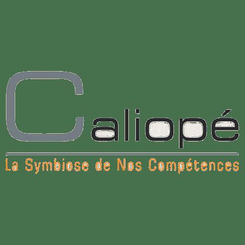 PYX4 - Logo Caliopé