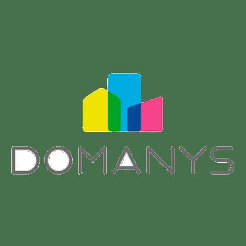 PYX4 - logo Domanys