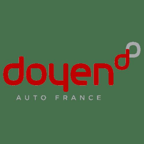 PYX4 - Logo Doyen Auto France