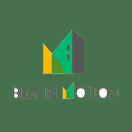 Logo Bim in Motion